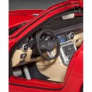 Revell Plastikový model auta Mercedes-Benz SLS AMG