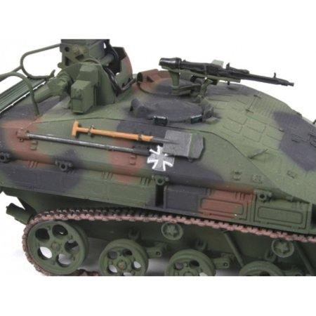 Revell Plastikový model tanku Wiesel 2 LeFlaSys (Ozelot) - Výprodej