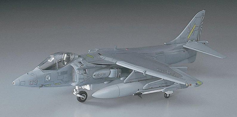 Hasegawa AV-8B Harrier II