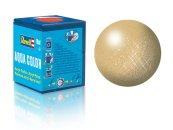 Revell Barva akrylová metalická - Zlatá (Gold) - č. 94