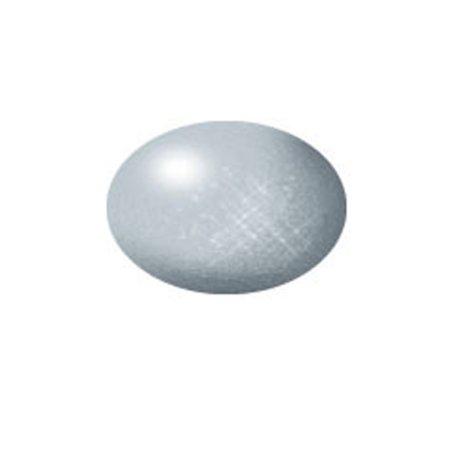 Revell Barva akrylová metalická - Hliníková (Aluminium) - č. 99