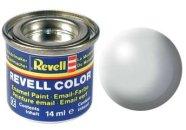 Revell Barva emailová hedvábně matná - Světle šedá (Light grey) - č. 371
