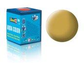 Revell Barva akrylová matná - Pískově žlutá (Sandy yellow) - č. 16