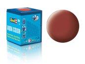 Revell Barva akrylová matná - Rudohnědá (Reddish brown) - č. 37