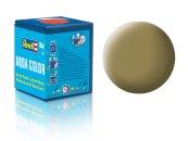 Revell Barva akrylová matná - Olivově hnědá (Olive brown) - č. 86