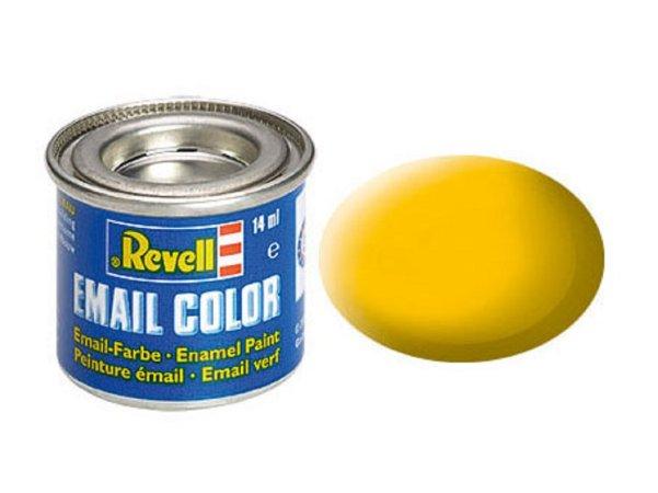 Revell Barva emailová matná - Žlutá (Yellow) - č. 15