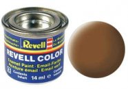 Revell Barva emailová matná - Temná země RAF (Dark-earth RAF) - č. 82