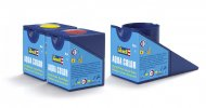 Revell Barva akrylová čirá - Modrá (Blue) - č. 752