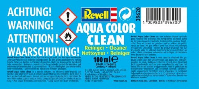 Revell Aqua Color Clean 39620 - čistidlo - 100 ml