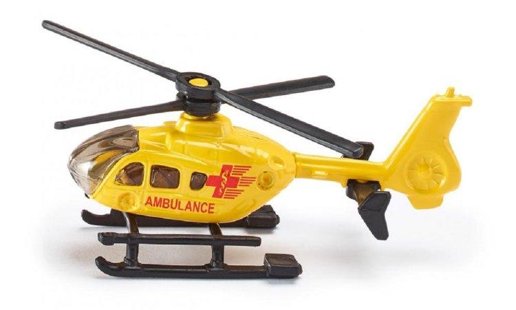 SIKU  Záchranná helikoptéra
