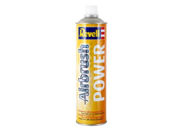 Revell Airbrush Power (tlaková láhev) 750 ml