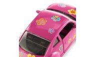 SIKU  VW Beetle - růžový