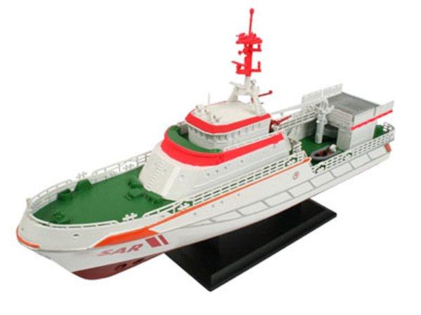 Revell Plastikový model lodě DGzRS Hermann Marwede - Výprodej