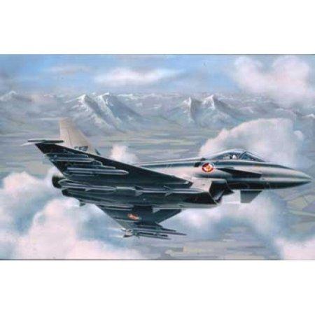 Revell ModelSet - Plastikový model letadla Eurofighter Typhoon - Výprodej