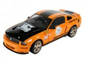 Revell Terlinqua Mustang Race Car - Výprodej