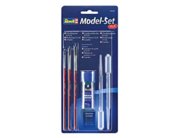 Revell Model Set Plus 'Painting'