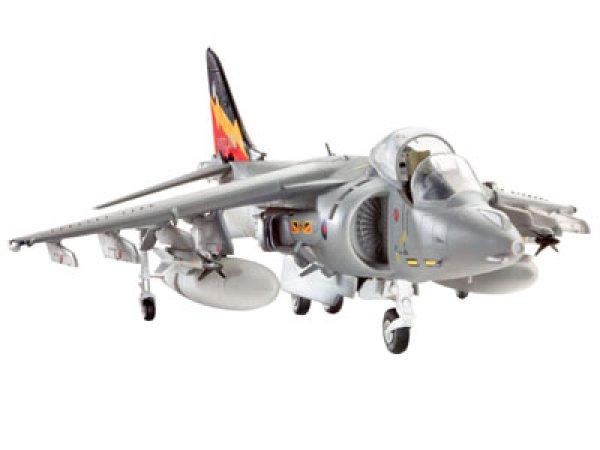 Revell Plastikový model letadla Bae Harrier Gr Mk. 7