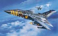Revell Plastikový model letadla Tornado 'Lechfeld Tiger 2011'