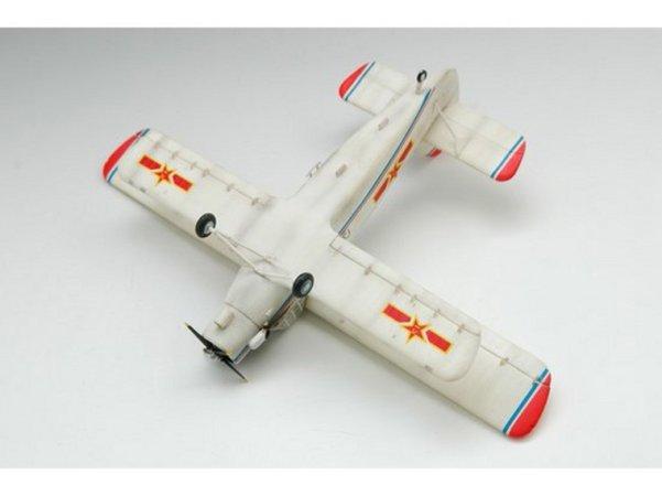 Trumpeter Antonov An-2 Colt/Nanchang Y-5