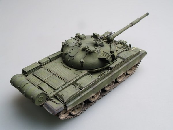 Trumpeter Russian T-62 BDD mod.1984 - Výprodej
