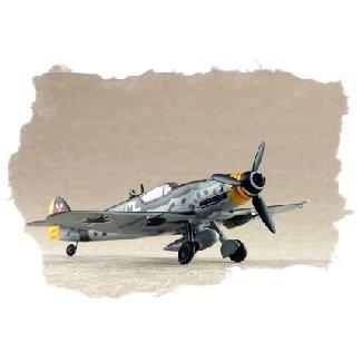 Hobby Boss Bf109 G-10 1:72