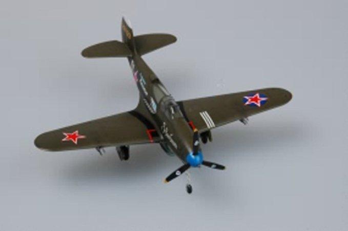 Hobby Boss P-39N Airacobra
