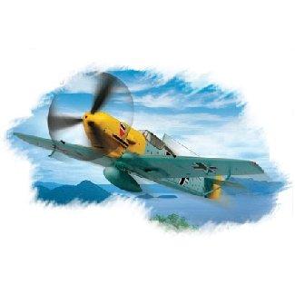 Hobby Boss Bf109E-3 1:72