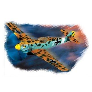 Hobby Boss Bf-109E4/Trop 1:72