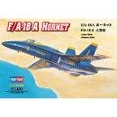 Hobby Boss F/A-18A HORNET