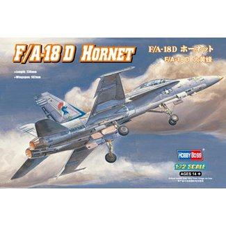 Hobby Boss F/A-18D HORNET