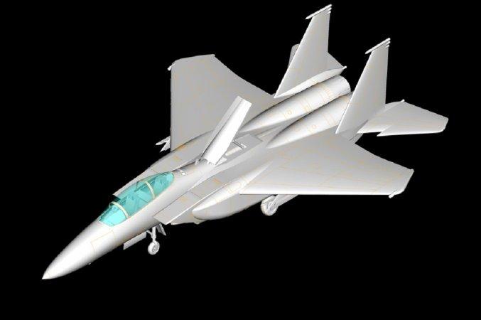 Hobby Boss F-15E Striker Eagle