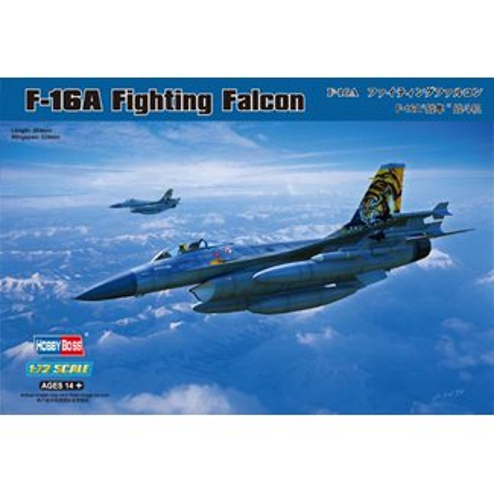 Hobby Boss F-16A Fighting Falcon