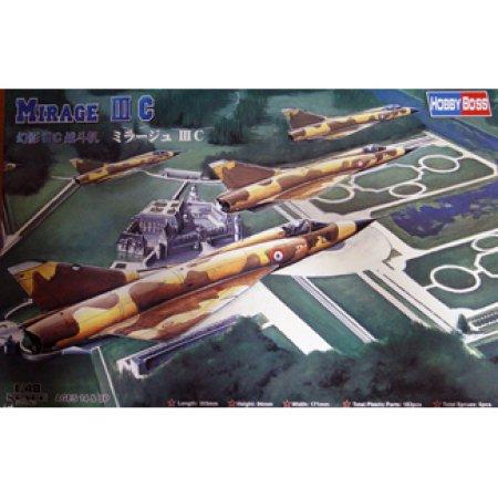 Hobby Boss Mirage III. C