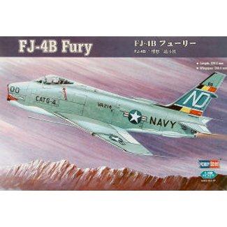 Hobby Boss FJ-4B Fury
