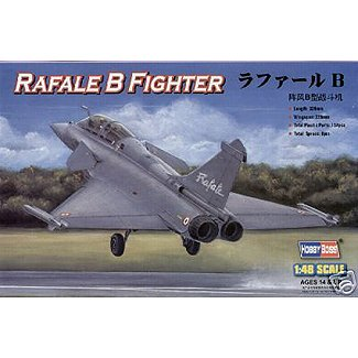 Hobby Boss Raffale B Fighter 1/48
