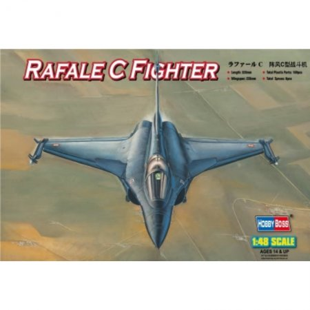 Hobby Boss Rafale C France Fighter