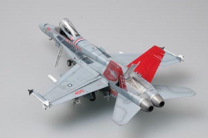 Hobby Boss F/A-18C Hornet