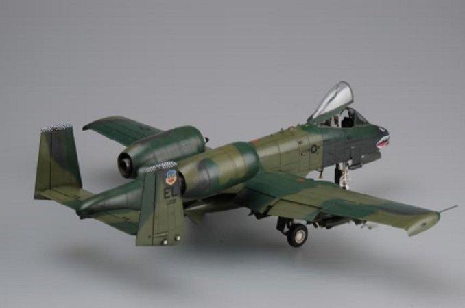 Hobby Boss A-10A Thunderboldt II