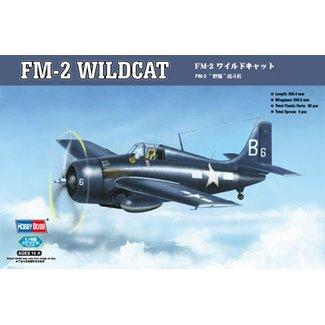 Hobby Boss FM-2 Wildcat