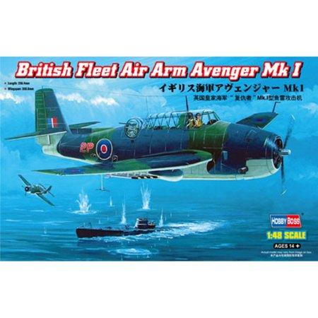Hobby Boss British Fleet Air