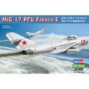 Hobby Boss MiG-17PFU Fresco E