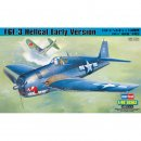 Hobby Boss F6F-3 Hellcat Early