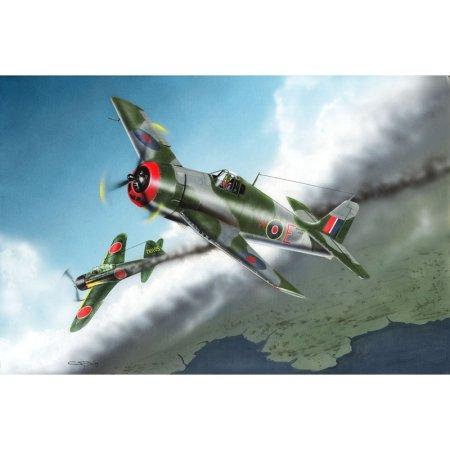 Hobby Boss British Fleet Air Hellcat Mk.I