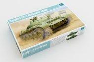 Trumpeter Soviet IT-1 Missile Tank - Výprodej