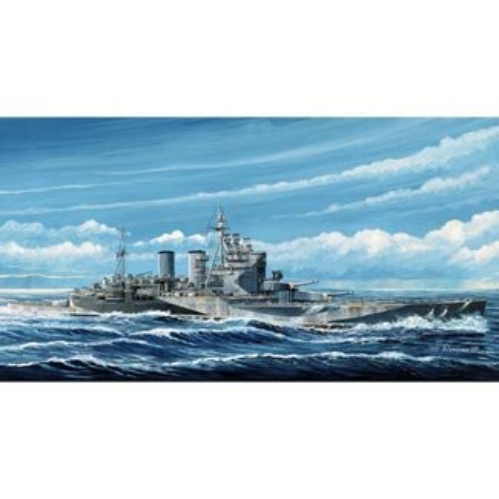 Trumpeter HMS Renown 1945 - Výprodej