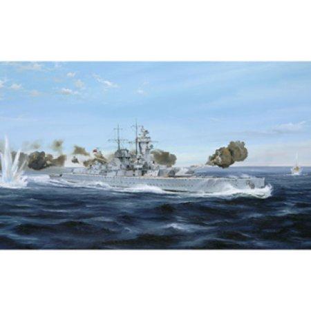 Trumpeter German Admiral Graf Spee 1939 - Výprodej
