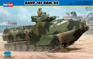 Hobby Boss AAVP-7A1 RAM/RS - Výprodej