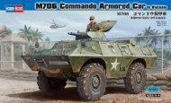 Hobby Boss M706 Commando Armored Car - Výprodej