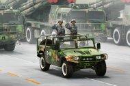 Hobby Boss Dong Feng Meng Shi 1,5 t vehicle - Výprodej