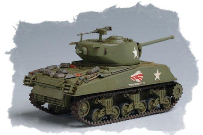 Hobby Boss US M4A376 (W) Tank - Výprodej